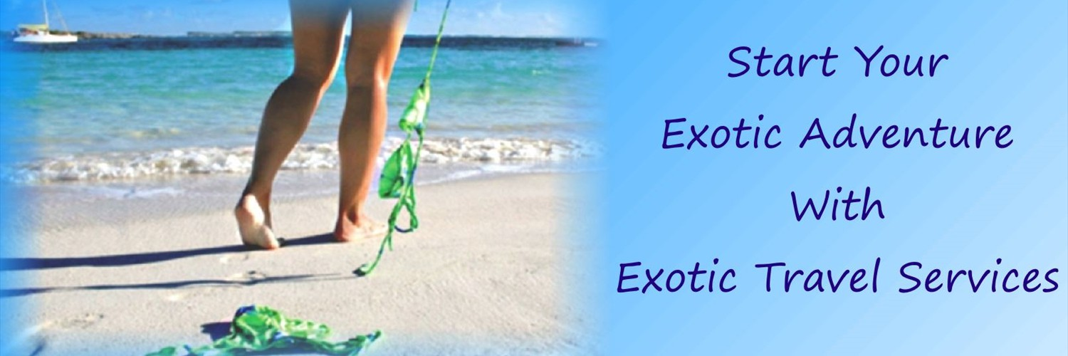 Start Your Advenrure with Exotic Travel Services